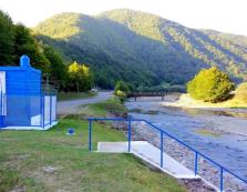 На Виноградівщині за підтримки ЄС стартував інфраструктурний проект SAFETISZA