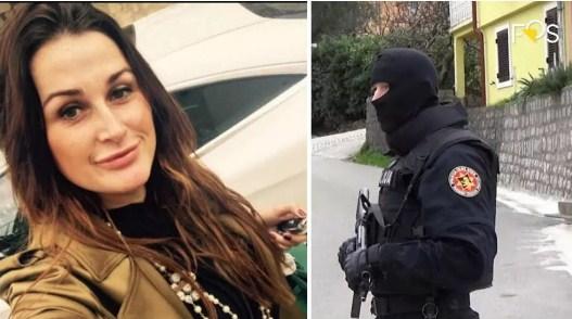 У Чорногорії вбили жінку-бізнесмена з України