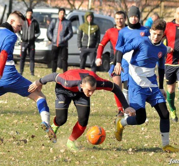 У вівторок, 4 лютого, у Берегово відбувся виконком районної федерації з футболу.