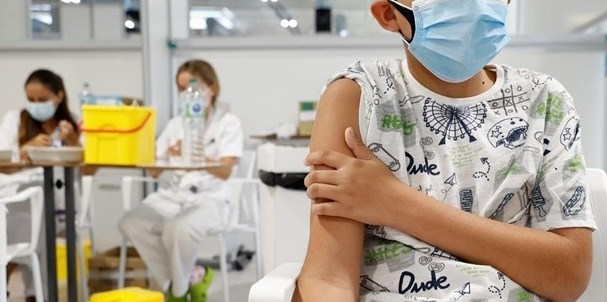 Діти також хворіють коронавірусом, але їх частка не суттєва.