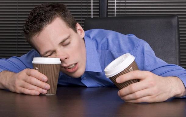 Учені з'ясували, чим корисне недосипання