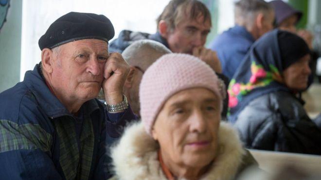 За роки незалежності в Україні зросла тривалість життя - дослідження