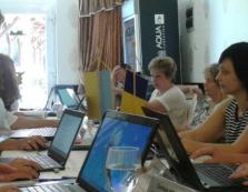 У Сату-Маре українські та румунські експерти обговорюють ситуацію на прикордонних водах