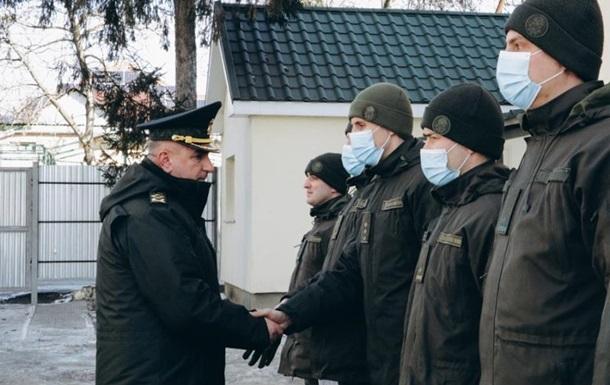 Новий підрозділ охоронятиме громадський порядок у регіоні, проводитиме оперативно-профілактичне відпрацювання, конвоюватиме підсудних.