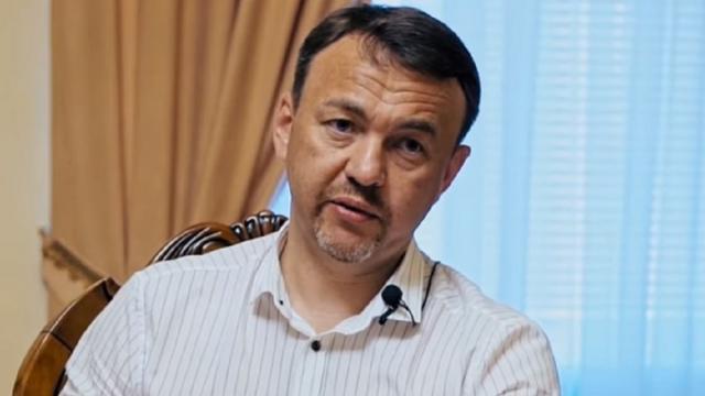 Президент України Володимир Зеленський призначив Олексія Петрова новим головою Закарпатської обласної державної адміністрації.