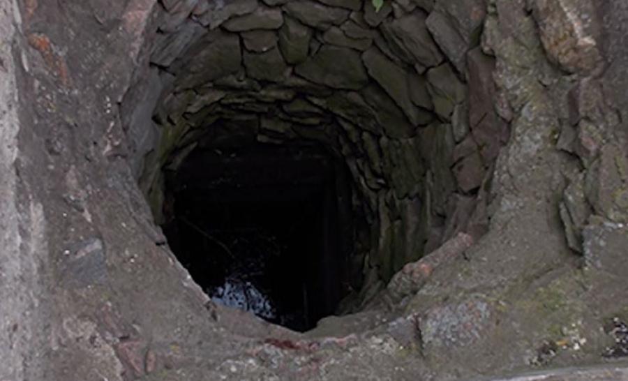 В колодязі на Воловеччині знайшли труп людини