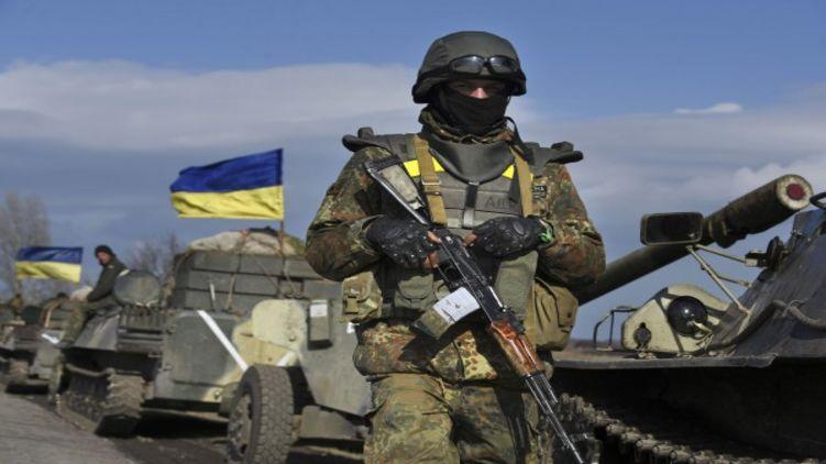 Вчора, 16 червня, на лінії фронту на Донбасі знову заговорили важкі гармати.