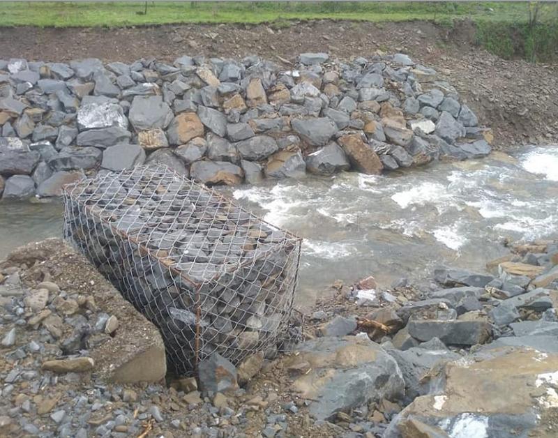 На завершення об'єкту потрібно 3 млн грн. Відновлення мосту сприятиме розвитку туризму у регіоні.