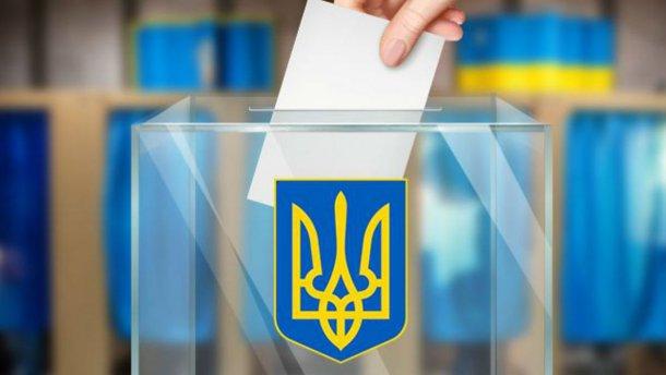 Центральна виборча комісія вже опрацювала понад 40% проколів голосування на виборах президента.