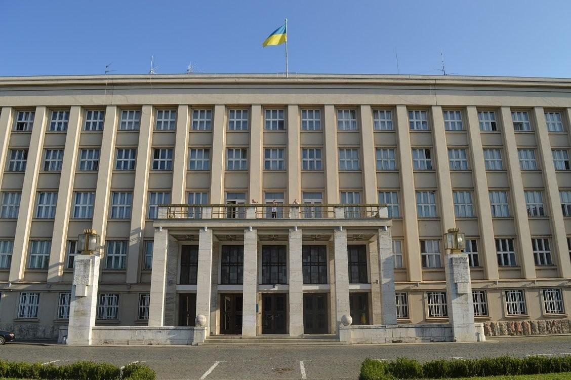 В Ужгороді відбудеться третя сесія обласної ради VІІІ скликання.