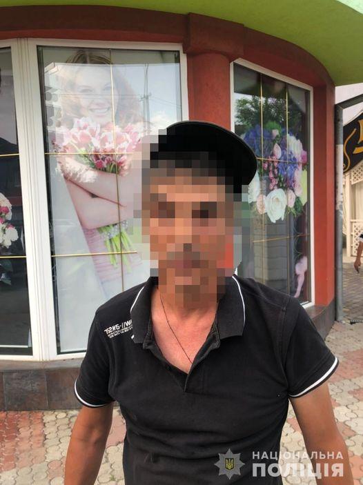 Інцидент з викрадення двохолісного трапився у Мукачеві поблизу обласної дитячої лікарні.