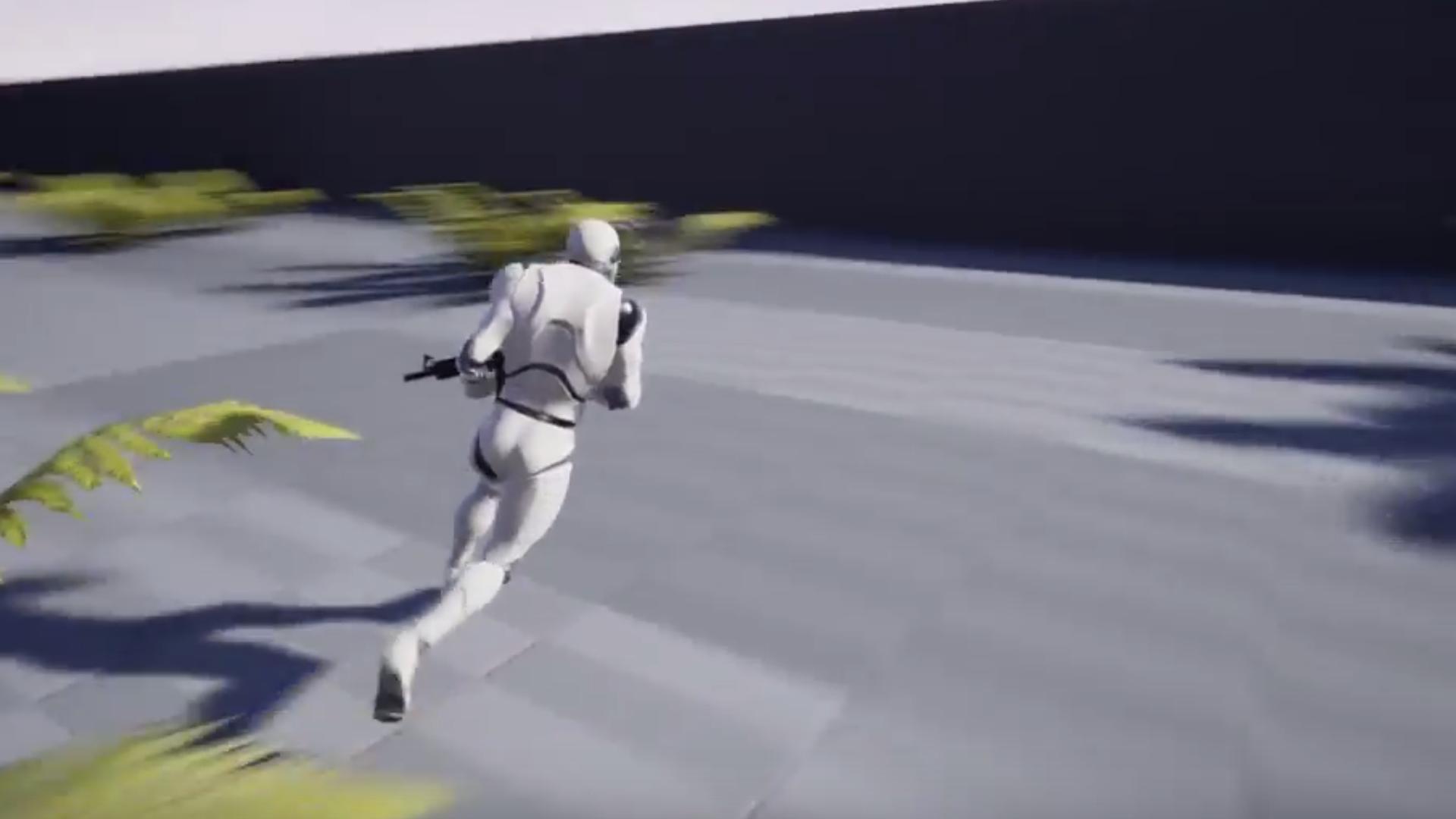 Ubisoft представили технологію Learned Motion Matching