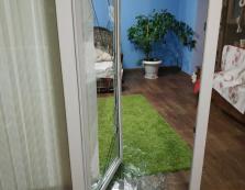 Поліція оперативно розкрила крадіжку грошей з будинку мешканки Виноградова