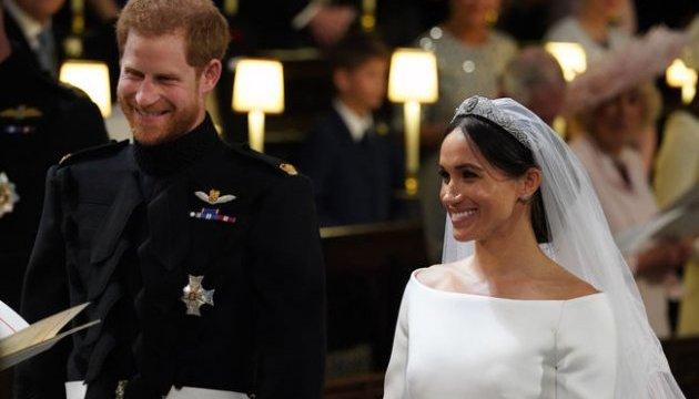 Гумористи розповіли, яким би було весілля британського принца, якби воно було на Закарпатті