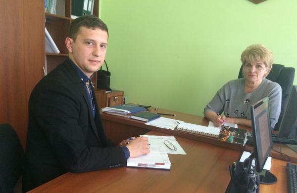 Про це повідомив Закарпатський Центр розвитку місцевого самоврядування.