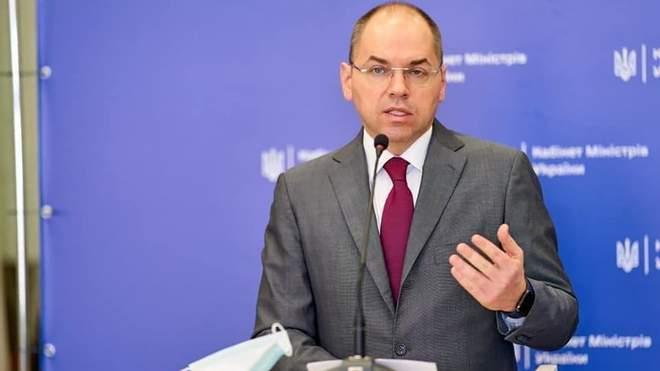 Максим Степанов сообщил, что в Украине снова будет введен адаптивный карантин. Это произойдет примерно через 1,5 недели после окончания блокировки 25 января.