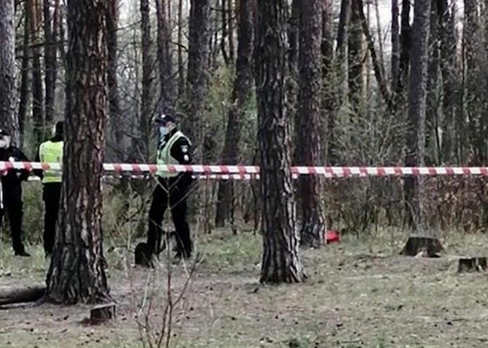 Тіло чоловіка в четвер, 4 березня, виявили місцеві мешканці.