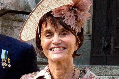 Марії Терезі було 86, вона двоюрідна сестра іспанського короля Філіпа VІ.