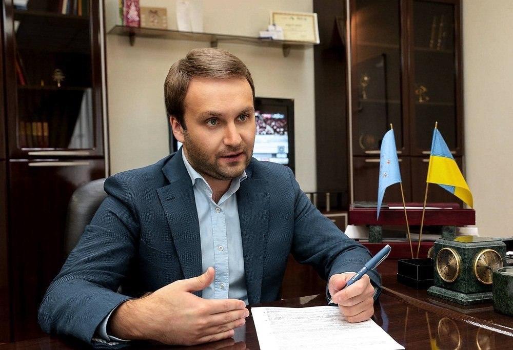 Від завтра у Олексія Петрова буде новий заступник.