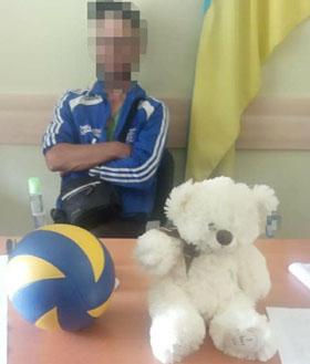 Вчора, 8 липня, дільничним офіцерам поліції вдалося оперативно розкрити злочин, скоєний в крамниці міста Перечин.