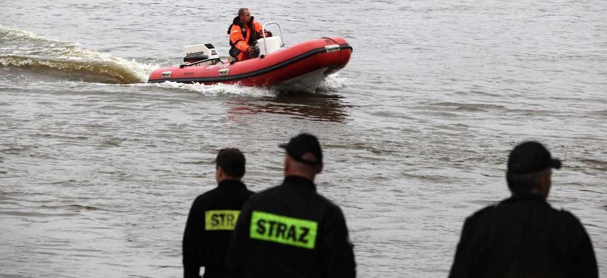 Чоловіки зникли ще 17 травня, вони поїхали на човні по Щецинській затоці на закупи і не повернулися.