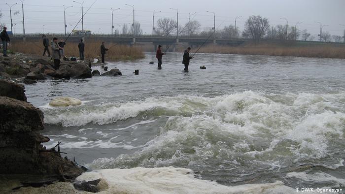 Синоптики попереджають про підвищення рівня води у річках області.