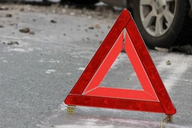 Про автопригоду  у місті Перечин повідомили очевидці.