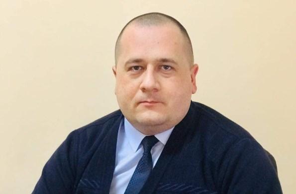 Кабінет міністрів погодив відставку Ігоря Вантюха.