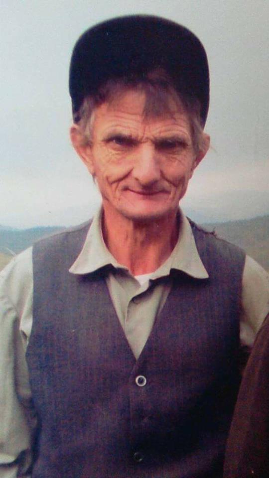 На Рахівщині розшукують зниклого пенсіонера - соцмережі (ФОТО)