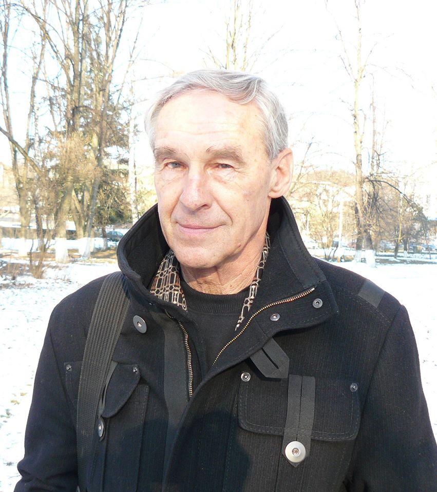 Уродженцю Перечинщини виповнився 81 рік.