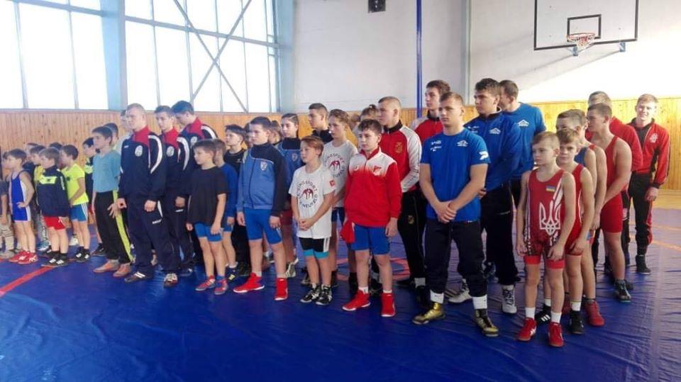 В турнірі приймали участь команди Словаччини, Сербії, Австрії, України, Чехії.