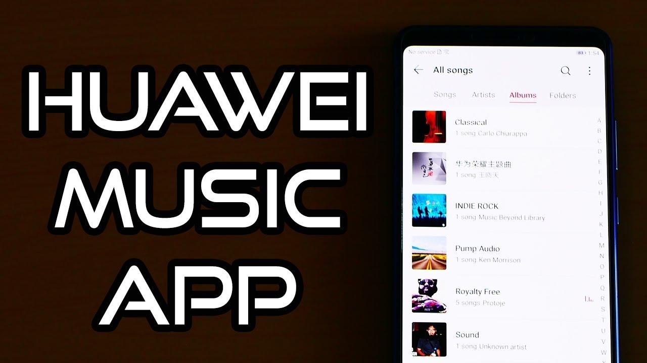 Новий музичний сервіс від китайської компанії надаватиме послуги на на рівні Apple Music та Spotify