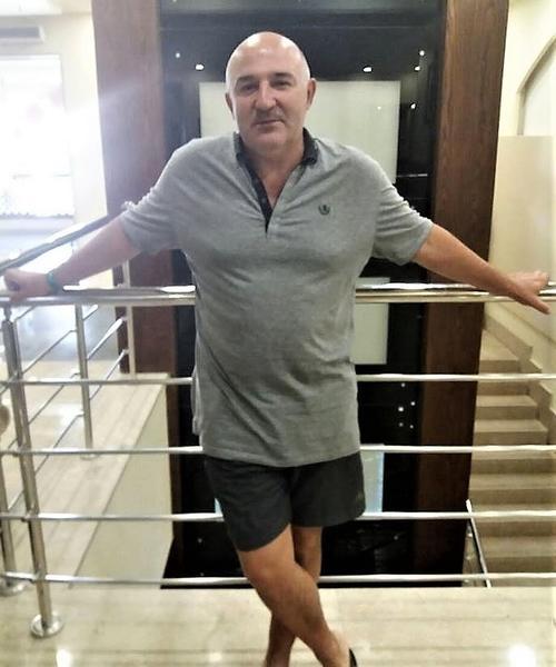 Українець врятував туристку, наяку напала акула в Єгипті