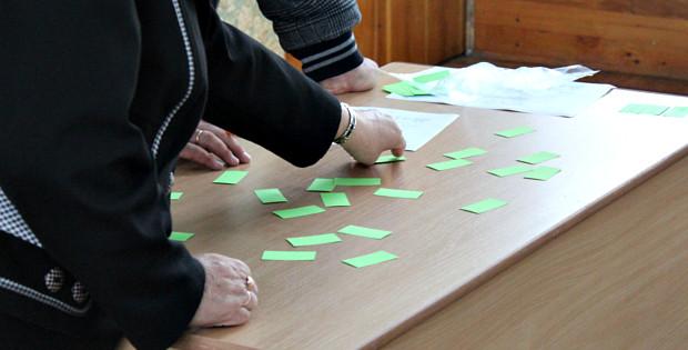 Центральною виборчою комісією затверджено склад Берегівської районної ТВК на місцеві вибори 2020.
