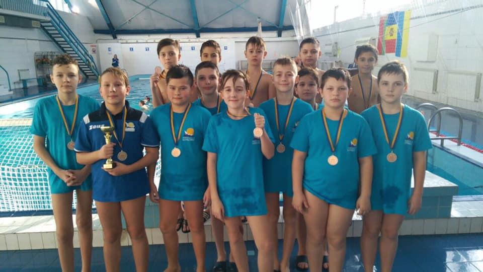 13-16 грудня в м.Львів відбувся міжнародний турнір з водного поло серед юнаків 2008 р.н. та молодших, в якому брав участь ВК «Ужгород».