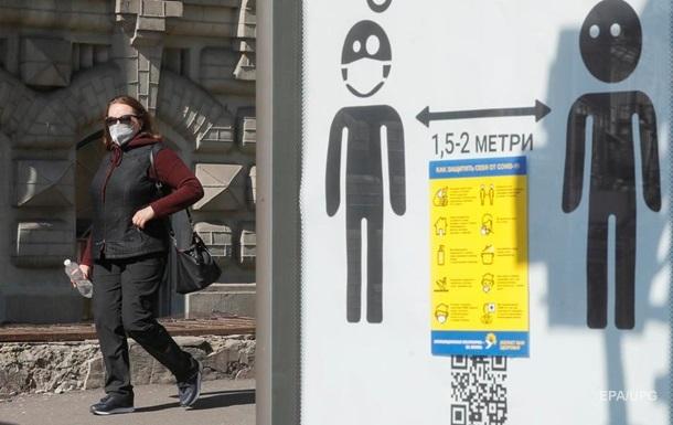 Українцям разом з усім світом доведеться жити за новими соціальними стандартами після карантину, вважає прем'єр.