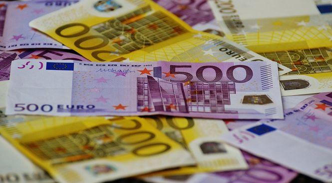 Курс валют на 21 травня