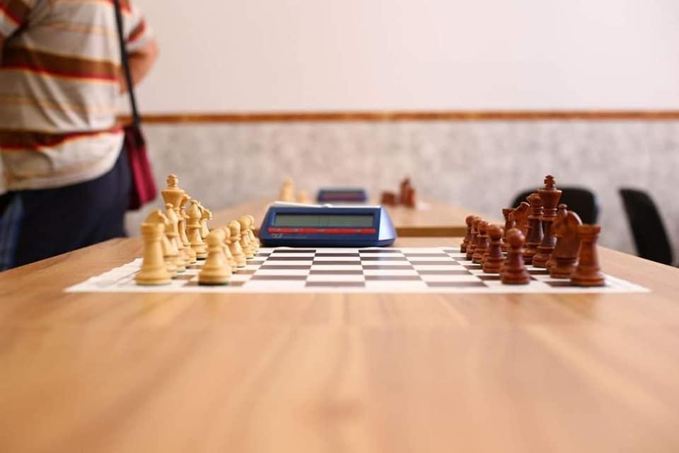 Участь у змаганнях прийняли 50 юних шахістів 2003 р.н. і молодших з Мукачева, Ужгорода, Рахівського району, Виноградова, а також з Львівської області та м. Київ.