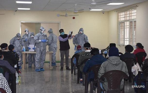 У Всесвітній організації охорони здоров'я стурбовані зростанням випадків захворювання на коронавірус у світі.