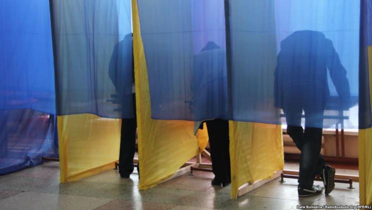 Во второй половине дня ужгородцы узнают официальную информацию о голосовании за мэра.