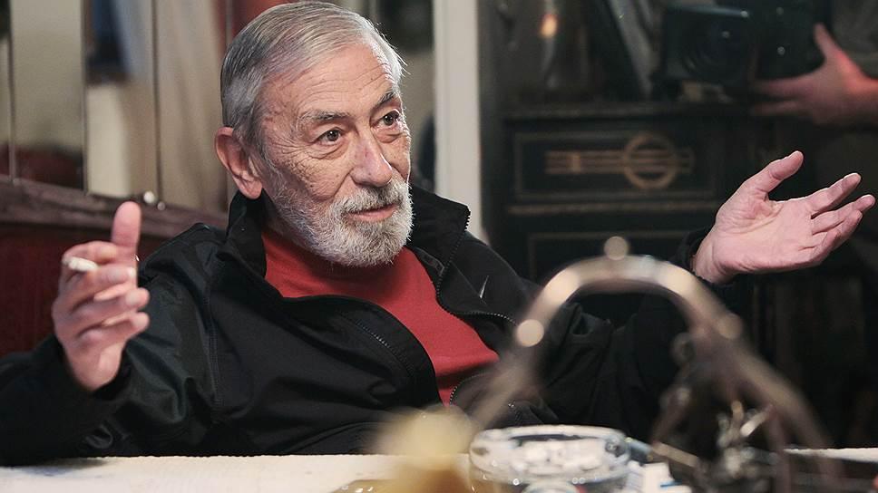 Співак зупинився на Хустщині після участі в концерті у Тячеві.