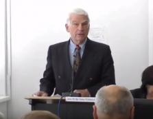 У Пряшеві розпочалась конференція до ХХ ювілею русиністики (ВІДЕО)