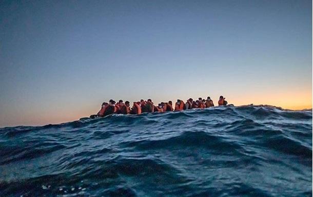 Лише трьох осіб вдалося врятувати. Тіла 41 людини, які потонули дістали з води, серед них - одна дитина.