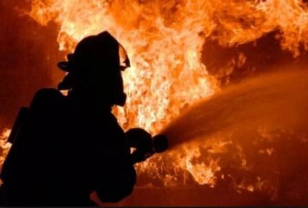 Тіло людини було виявлено напередодні під час пожежі у житловому будинку.