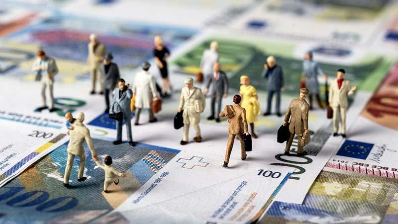 Щоб розвиватися, економіці потрібні трудові мігранти.