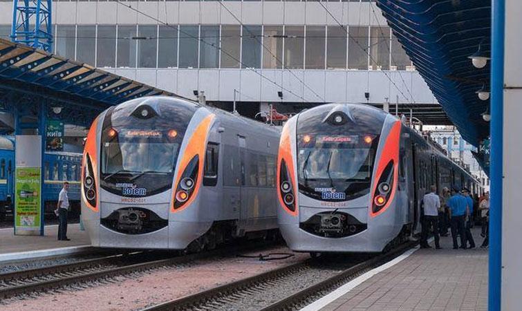 На Закарпатті запуск InterCity неможливий, потяг не зможе курсувати в області через особливості гірського ландшафту.