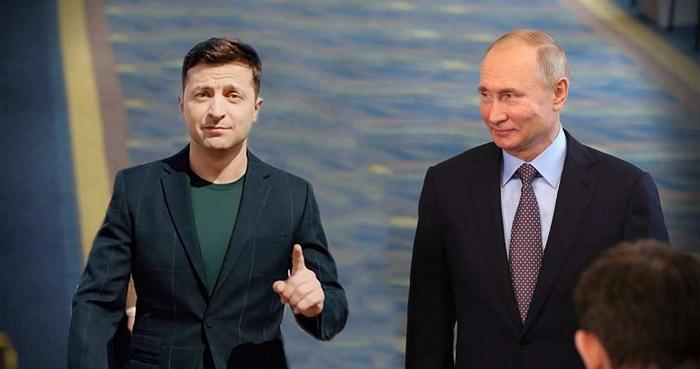 Таке припущення висловив екс-міністр закордонних справ України Павло Клімкін.