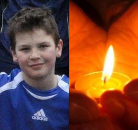 Передчасно пішов із життя 9-річний футболіст ДЮФК «Берегвідейк»