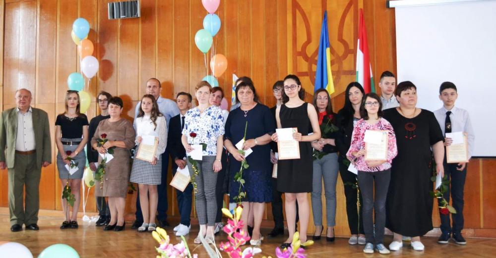 Всеукраинские ученические олимпиады призваны привлечь учащуюся молодежь к изучению отдельных предметов. Проводятся согласно приказа Министерства образования и науки Украины.