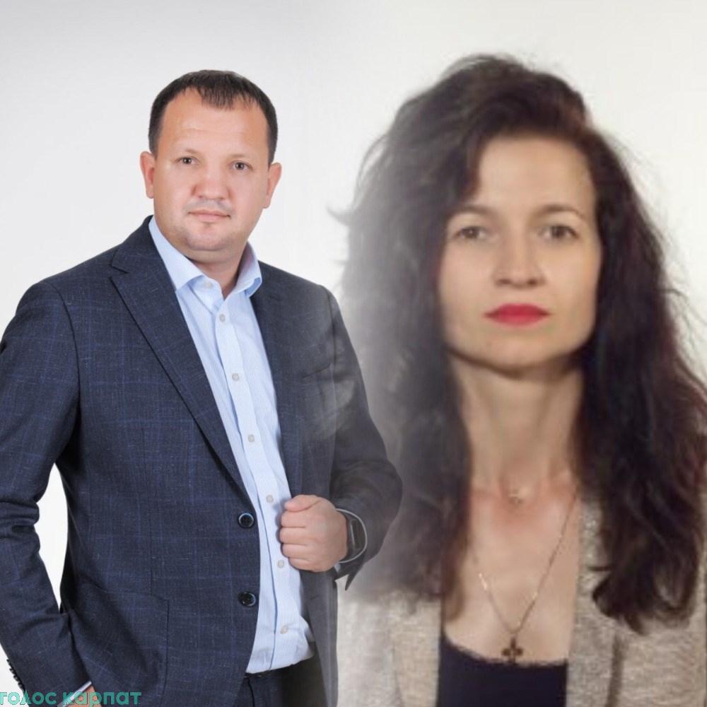 Как заработали глава Свалявского горсовета и его секретарь в январе 2021 года, выяснил журналист «Голос Карпат».